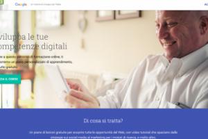 Sviluppa le tue competenze digitali