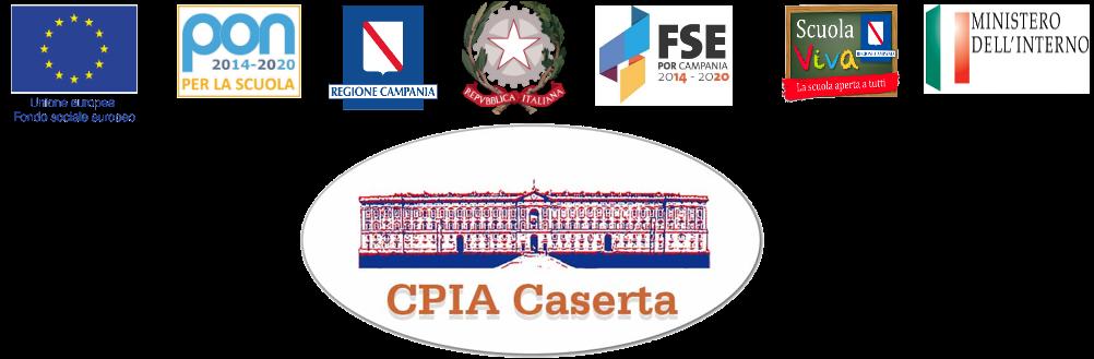 CPIA Caserta